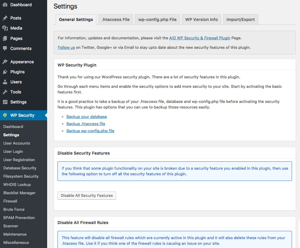 All-In-One-WP-Security-Firewall-WordPress-plugin