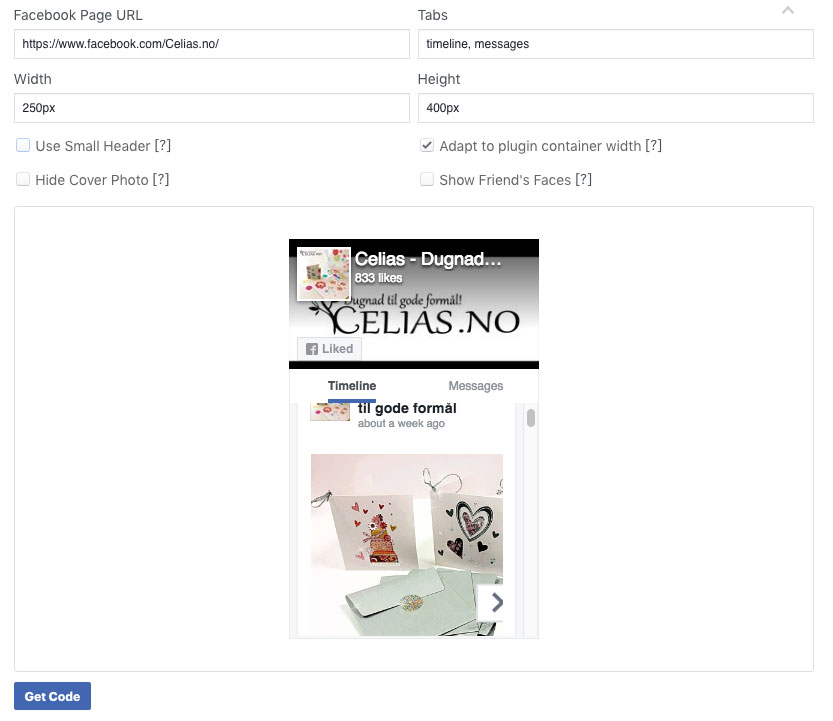 Facebook-Page-Plugin-filled-in