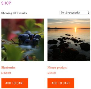 Original-WooCommerce-Shop-page