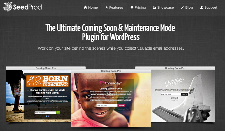 SeedProd-Coming-Soon-WordPress-plugin-screen