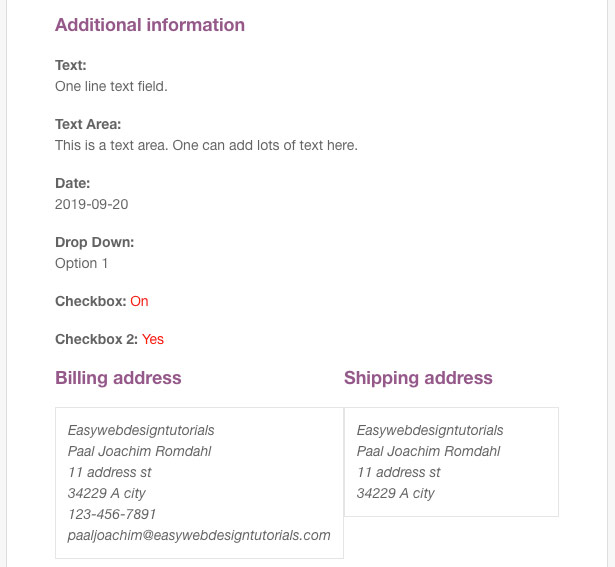 WooCommerce-order-emails